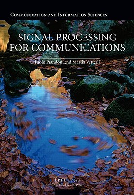 Signal Processing for Communications cover