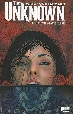 The Devil Made Flesh by Mark Waid