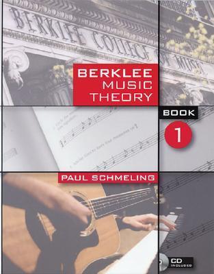 Berklee Music Theory - Book 1