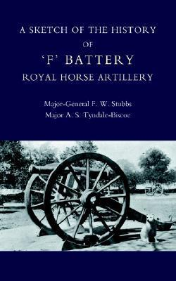 Sketch of the History of Ofo Battery Royal Horse Artillery