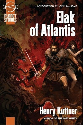 Elak of Atlantis