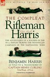 The Compleat Rifleman Harris by Benjamin Randell Harris