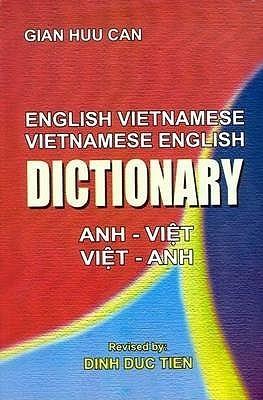 English Vietnamese And Vietnamese English Dictionary