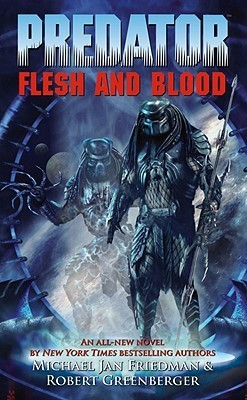 Predator: Flesh and Blood
