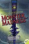 Monster Madness (Nightmare Academy, #2)