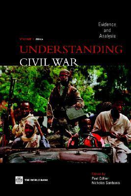 Understanding Civil Wars by Nicholas Sambanis