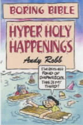 Hyper Holy Happenings
