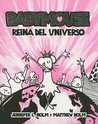 Babymouse, reina del universo