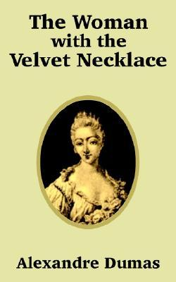 The Woman with the Velvet Necklace