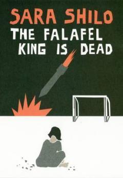 The Falafel King Is Dead