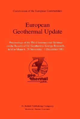 European Geothermal Update