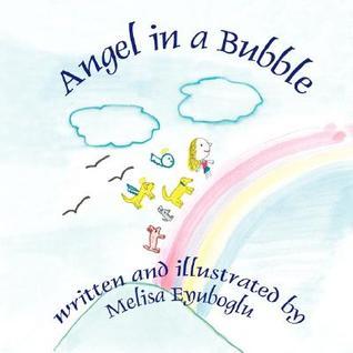 Angel in a Bubble