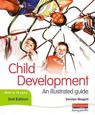 Child development, an illustrated guide 3rd edition with dvd.