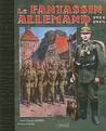 Le Fantassin Allemand 1914-1918: Michel S'En Va-T-En Guerre