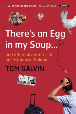 There's An Egg In My Soup by Tom Galvin