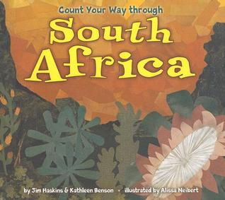 Count Your Way Through South Africa