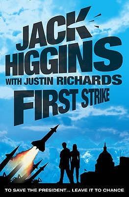 First Strike (Rich and Jade, #4)