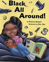 Black All Around by Patricia Hubbell