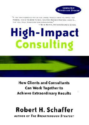 High Impact Consulting
