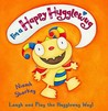I'm a Happy Hugglewug. Niamh Sharkey