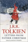 Letters from Father Christmas by J.R.R. Tolkien