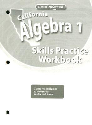 California Algebra 1: Skills Practice