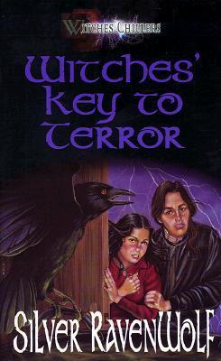 Witches' Key to Terror