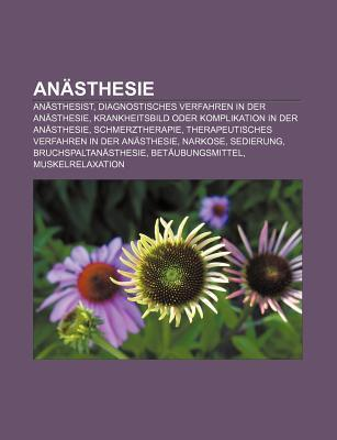 Anasthesie by Source Wikipedia