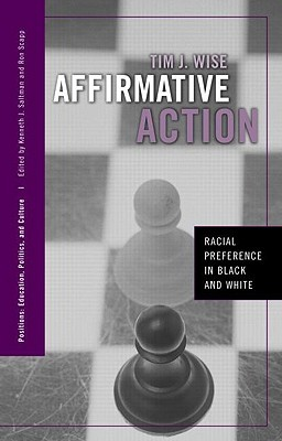 Affirmative Action by Tim Wise