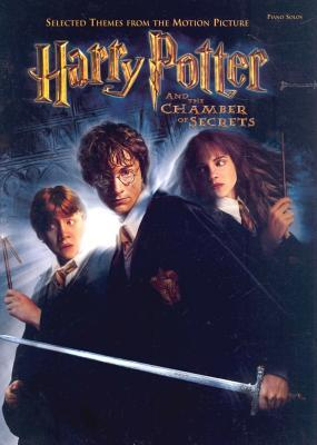 Harry Potter and the Chamber of Secrets Piano Selections