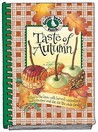 Taste of Autumn Cookbook by Gooseberry Patch
