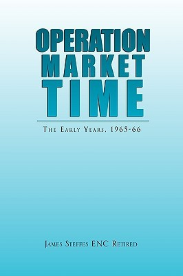 Operation Market Time: The Early Years, 1965-66
