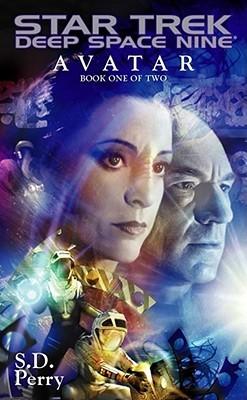Avatar Book One of Two (Star Trek Deep Space Nine)