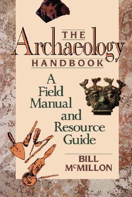 Amateur archaeologists handbook