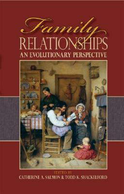 family-relationships-an-evolutionary-perspective