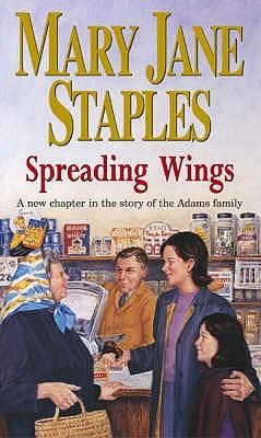 Spreading Wings: A Novel of the Adams Family Saga Descarga gratuita de Ebook para vb6