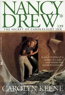 The Secret of Candlelight Inn (Nancy Drew, #139)