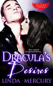 Dracula's Desire