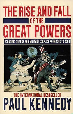 Rise And Fall Of Great Powers Pdf