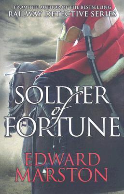 Soldier of Fortune (Captain Rawson, #1)