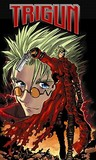 Trigun: Deep Space Planet Future Gun Action!! Vol. 1 (Trigun, #1)
