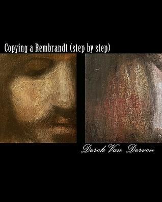 Copying a Rembrandt