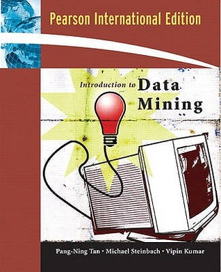 Introduction To Data Mining By Vipin Kumar
