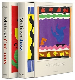 Henri Matisse: Cut-Outs - Drawing with Scissors