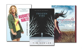Popular Paperback Fiction for Ages 14 Up