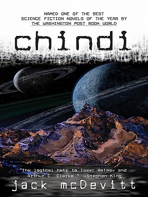 Chindi (Engines of God, #3)