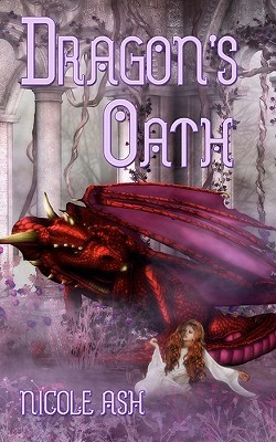 Dragons Oath (The Blacklands, #1)