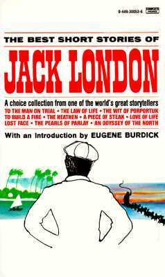 Best Short Stories of Jack London
