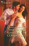 The Secret Child & the Cowboy CEO by Janice Maynard