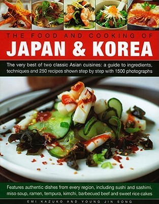 Download pdf the food and cooking of japan korea the very best of ebook the food and cooking of japan korea the very best of two classic forumfinder Images